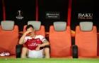 Fan Arsenal: 'Tống khứ cậu ta, người nên tự xấu hổ về bản thân'