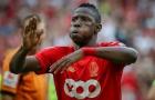 Hết tiền đi chợ, AC Milan ngậm ngùi tranh sao lạ với Southampton