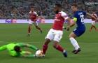 'Tôi hiểu vì sao trọng tài không thổi penalty cho Arsenal'