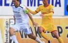 Trận cầu đinh HAGL vs Hà Nội FC: Tuấn Anh quyết đấu Quang Hải