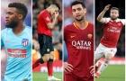 Đội hình tệ nhất châu Âu mùa 2018/19: 'Nỗi đau' Emery, rắc rối của M.U
