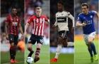 Những 'viên ngọc thô' xứ Sương mù đáng để Man Utd 'khai quật'