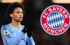 NÓNG: Chủ tịch Bayern phá vỡ im lặng vụ 'bom tấn' City 100 triệu euro
