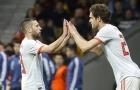 Sao Chelsea 'gật đầu', Atletico đón 'mơ ước' của HLV Simeone về Madrid