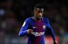 Nội bộ tại Nou Camp có biến lớn, sao Barca đệ đơn muốn rời câu lạc bộ