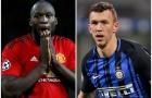 Rất nhanh! Inter muốn Perisic + tiền = Lukaku, M.U đáp trả 'cực gắt'