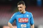 Chia tay Abate, AC Milan nhắm đến đồng đội của Ronaldo thay thế