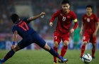 Đội tuyển Việt Nam và bài học mang tên Azzurri tại vòng loại World Cup 2018
