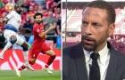 Ferdinand chỉ trích 1 cái tên ở trận Tottenham - Liverpool
