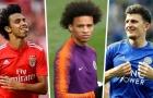 Man City và kế hoạch chuyển nhượng hè 2019: Bán Sane, mua Joao Felix?