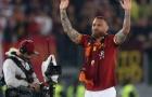 Nhìn lại hàng tiền vệ của AS Roma trong mùa giải 2018 - 2019