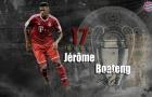 Quên Boateng đi, 3 trung vệ 'cực chất' đang chờ Arsenal chọn