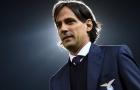 XONG! Simone Inzaghi gia hạn hợp đồng với Lazio trong vài giờ tới