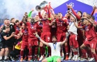 ĐHTB Champions League 2018/19 của Mourinho: 6 sao Liverpool, loại Ronaldo