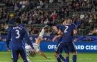 Zlatan Ibrahimovic lại lập siêu phẩm đỉnh cao ở MLS
