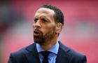Ferdinand: 'Cứ đà này, không sớm thì muộn cậu ấy cũng sẽ tới Real hoặc Barca'