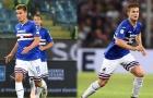 Arsenal vẫn quyết không từ bỏ bộ đôi của CLB Sampdoria