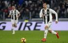 Juventus giữ chân thành công trụ cột tuyển Uruguay