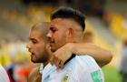 Thủng lưới phút 120+2, U20 Argentina cay đắng rời giải