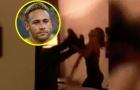 CỰC SỐC! Xuất hiện clip bằng chứng trong vụ cáo buộc Neymar hiếp dâm