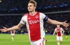 Đội hình kết hợp Anh - Hà Lan: Giấc mơ của Liverpool
