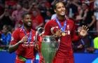 Quyết giành Nations League, sao Hà Lan từ chối uống rượu trong tiệc vô địch C1