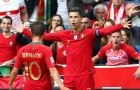 'Ronaldo ghi 3 bàn, có gì mới nữa không?'