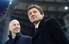 Vừa nộp đơn từ chức, huyền thoại AC Milan đã được PSG chào mời