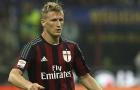 """Chia tay AC Milan, """"công thần 18 năm"""" sắp có bến đỗ mới"""