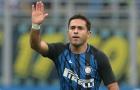 Cựu sao Inter Milan sắp quay trở lại Serie A