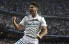 Sau Lukaku, Conte tiếp tục nhắm 2 sao bự của Real Madrid