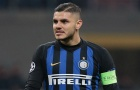 Inter Milan quyết dứt tình với 'kẻ nổi loạn' Mauro Icardi
