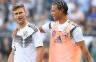 Kimmich 'đánh động' tới Man City: 'Tôi muốn anh ta đến Bayern'
