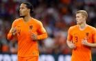 Liverpool cần tìm đâu xa, De Ligt sẽ cùng Van Dijk xây 'tường thép'