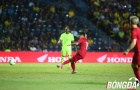 'Một bàn thắng đẳng cấp của Việt Nam, mang dáng dấp Rô béo'