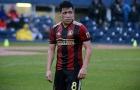 Napoli hỏi mua sao trẻ đến từ MLS