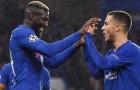 NÓNG: Sau Hazard, tương lai 'bom xịt Chelsea' 40 triệu được định đoạt
