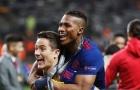 13 sao xịn Premier League vừa bị thải loại: 'Sếu vườn' và 4 đội trưởng