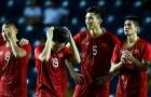 Báo châu Á chỉ ra cầu thủ xuất sắc nhất ĐT Việt Nam trong trận chung kết King's Cup