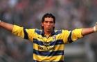 Chia tay PSG, Buffon quay trở lại đội bóng cũ