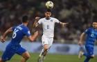 Đại thắng Hy Lạp và đây là điều HLV Italia nói về sao Chelsea