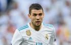 Inter Milan sẵn sàng đưa sao 60 triệu euro rời Real Madrid