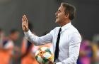 Thắng 3 sao, HLV trưởng tuyển Ý vẫn không hài lòng