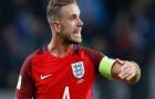 Đâu là đội hình mạnh nhất của tuyển Anh ở thời điểm hiện tại?