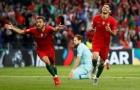 Không phải Ronaldo, 'quái kiệt' cao su đã giúp BĐN đả bại Hà Lan