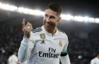 Sergio Ramos bất ngờ lên tiếng về 'bom tấn' 130 triệu của Real Madrid