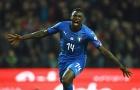 XONG! Moise Kean chốt tương lai tại Juventus