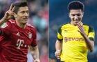 10 ngôi sao tấn công hàng đầu Bundesliga 2018/2019: Người cũ Barcelona, sao mai Arsenal