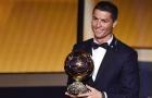 Góc hồi ức: Ngày Man Utd 'tặng' Real một huyền thoại