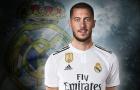 Hazard chuyển đến Real Madrid, 4 cái tên trị giá 300 triệu euro sẽ ra đi?